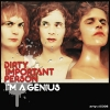 Dirty important person - I'm a genius