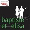 Baptiste et Eleisa - Galette 2012