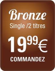 distribution digitale pack bronze