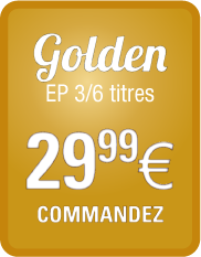 distribution digitale pack golden