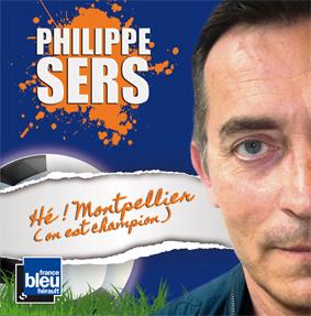 visuel single Philippe Sers