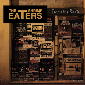 visuel The shrimp eaters