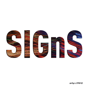 visuel album Signs