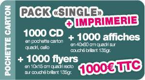 Pack-SINGLE+Imprimerie
