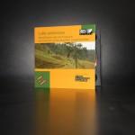 Digipak CD 2 volets sans livret (fermé)