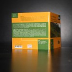 Digipak CD 2 volets sans livret
