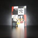 Digipak DVD 3V + 2 DVD + Livret inséré au centre (fermé)